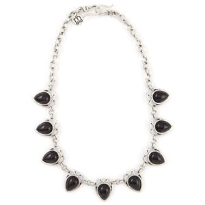 Picture of Amour Onyx Necklace